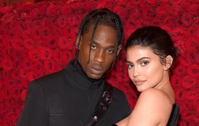 Kylie Jenner and Travis Scott Got Into a 'Big Fight' Over Cheating Rumors