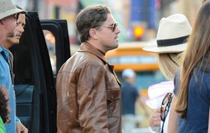 When Does Brad Pitt and Leonardo DiCaprio's New Movie Arrive in Theaters?
