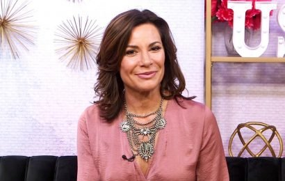 Luann de Lesseps Says 'Every Day Is a Struggle' to Stay Sober
