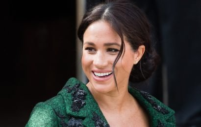 Who's Actually Behind All the Hate Meghan Markle Receives?