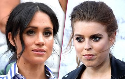 Royal Feuds Continue! Princess Beatrice Not Invited to Meghan Markle's Baby Shower