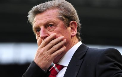 Roy Hodgson 'accidentally sold the wrong Liverpool player' in swap deal with Fulham