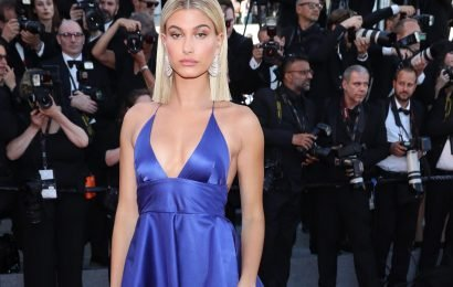 How old is Hailey Baldwin, when did the model change her surname to Bieber, when did she marry Justin and who is her dad Stephen?