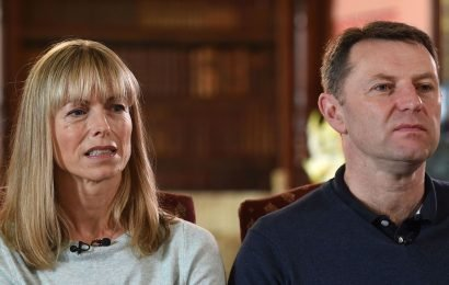 Are Madeleine McCann's parents Kate and Gerry still together 12 years after her disappearance?