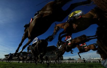 Cheltenham 4.50 racecard: Runners and riders for the Novices' Handicap Chase today