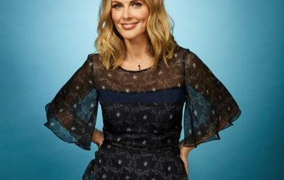 Donna Air lands role in the second series of BBC legal drama The Split