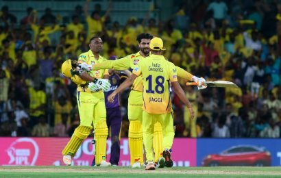 IPL 2019 full schedule, fixtures, and points table: CSK face RCB first as they eye second successive title