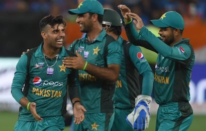 Pakistan vs Australia 1st ODI: Live streaming, TV channel, start time and team news for clash in the UAE