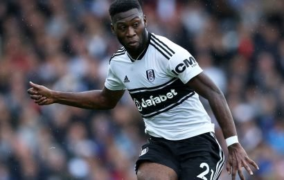 Man Utd star Timothy Fosu-Mensah issues grovelling apology to Fulham fans for 'not showing best this season'