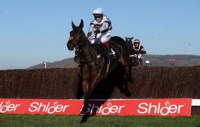 Cheltenham Festival 2019: Arkle confirmations and latest entries for the Grade 1 Novice Chase on Tuesday