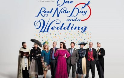 When is the Four Weddings and a Funeral sequel released, who is in the cast and is it for Red Nose Day?