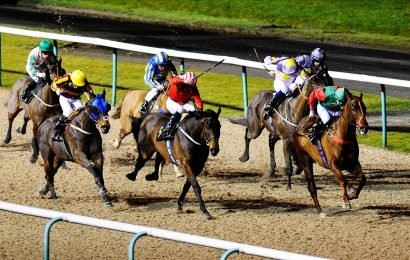 Tuesday racing tips: A Tuesday longshot to fill your pockets at Wolverhampton from Jack Keene