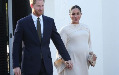 Meghan Markle baby name odds – what are Meghan and Harry most likely to call their royal baby?