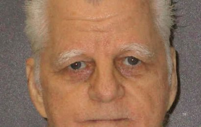 Bizarre final words of heartless murderer Billie Wayne Coble, 70, executed by lethal injection after shooting wife's family in 1989