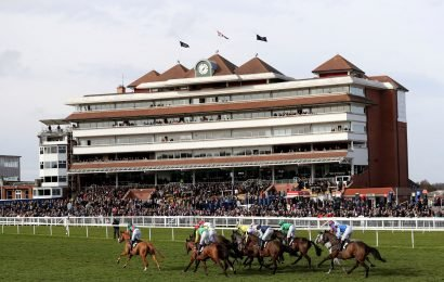 Saturday's ITV Racing coverage – schedule and times for ITV and Racing UK on Saturday