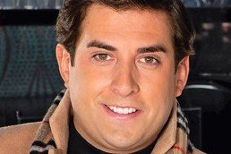 James Argent 'ashamed' of fat-shaming Gemma Collins because HE'S the heaviest after her Dancing On Ice weight loss