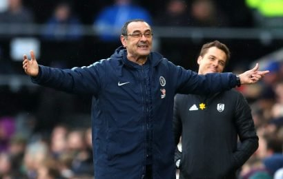 Can Chelsea qualify for Champions League next season if they finish fifth and how else can they reach the European competition?