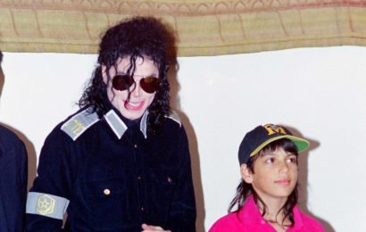 Who is Brett Barnes, has he accused Michael Jackson of sexual abuse and why wasn't he interviewed for Channel 4 documentary Leaving Neverland?