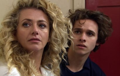 Emmerdale paedo Maya's affair with Jacob, 16, will be rumbled when she announces pregnancy without knowing boyfriend David is infertile, claims new fan theory