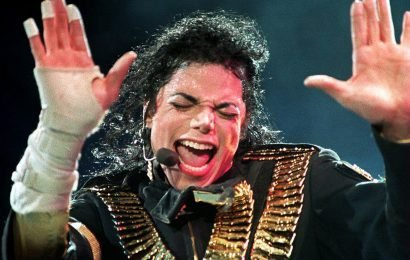 Have Michael Jackson songs been pulled from radio stations and which countries put a ban on his music after Leaving Neverland aired?