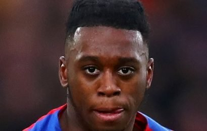Wan-Bissaka left out of England's Under-21 game as Southgate eyes first-team promotion