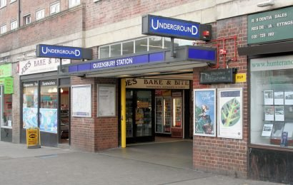 Queensbury station attack – Man dies after 'serious assault' at London Tube station