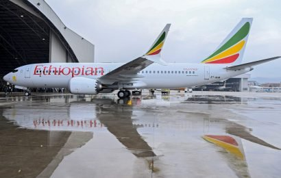 TUI Group and Norwegian Air to continue flying Boeing 737 Max despite airlines around the world grounding plane after Ethiopia crash