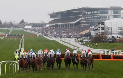 Cheltenham 4.50 racecard: Runners and riders for the Mares' Novices' Hurdle live on ITV today