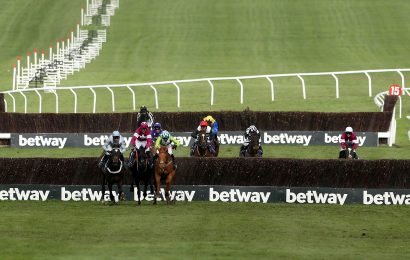 Cheltenham 4.50 racecard: Runners and riders for the Grand Annual Chase today