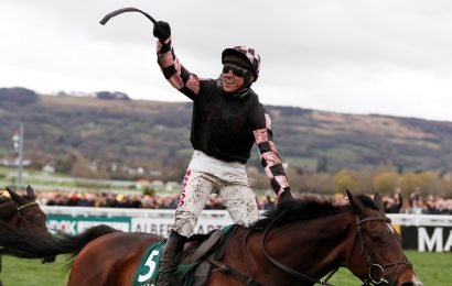 Cheltenham Festival 2019: Ch'tibello sends Skeltons into stratosphere with emphatic County Hurdle victory