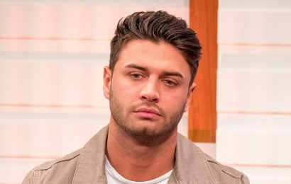 Mike Thalassitis' friends set up £25k GoFundMe appeal for his funeral – as secret girlfriend Ellie O'Donnell donates £250