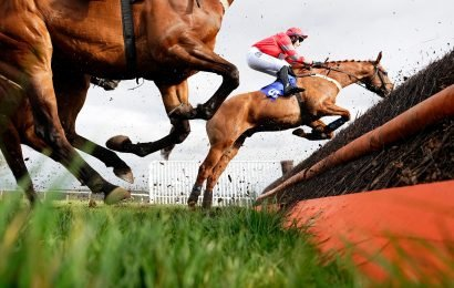 Thursday's horse racing NAP: Your best bet for today's racing from Callum Jamieson