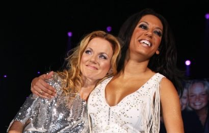 Geri Halliwell revealed she wanted to 'shag Mel B and marry Emma Bunton' in 1997 Spice Girls interview