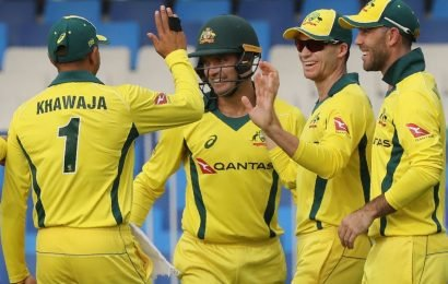 Pakistan vs Australia 3rd ODI: Live streaming, TV channel, start time, and teams for one-day international match