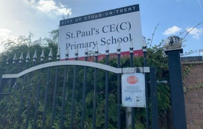 Parents' fury after primary school refuse to exclude boy, 9, who brandished a knife in front of classmates