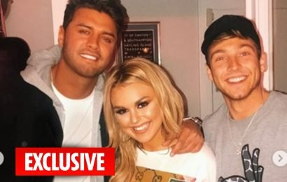 Mike Thalassitis to be honoured with special 'in memory' episode of Celebs Go Dating tonight after shock death