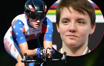 Olympic Cyclist Kelly Catlin's Cause of Death Revealed As 'Asphyxia' By Suicide