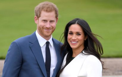 When Did Prince Harry Meet Meghan Markle?