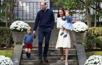 Prince William Would Be 'Worried' If Kate Middleton Had a Fourth Baby — Here's Why