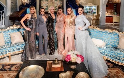 The 'RHONJ' Stars Have Begun Filming Season 10: Who's Returning?