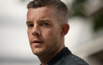 Russell Tovey joins Celebrity Bake Off! Who did the Being Human star play in Gavin & Stacey?