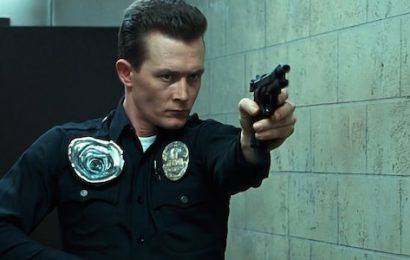 Robert Patrick Remembers Every Time He's Played the T-1000 Outside of 'Terminator 2'