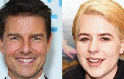 Tom Cruise's Daughter Isabella Thanks Him in Scientology Testimonial