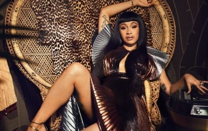Cardi B Just Joined J. Lo in a Stripper Drama Called 'Hustlers'