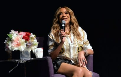 Why 'The Wendy Williams Show' Is Going on a Hiatus