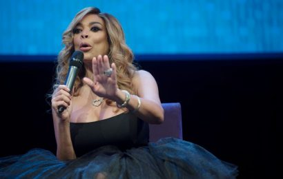 What Is Wendy Williams' Morning Routine?
