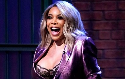 Wendy Williams: 'I Feel Wonderful' After Reported Hospitalization