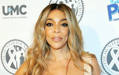 Wendy Williams Takes Off Her Wedding Ring Amid Husband's Alleged Affair