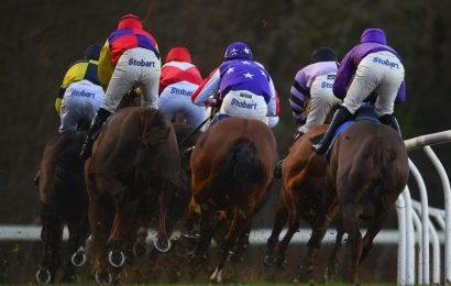 Monday's horse racing NAP: Your best bet for today's racing from Callum Jamieson