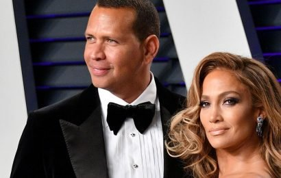 J.Lo And A-Rod Just Responded To Jose Canseco's Cheating Tweets In The Best Way Possible